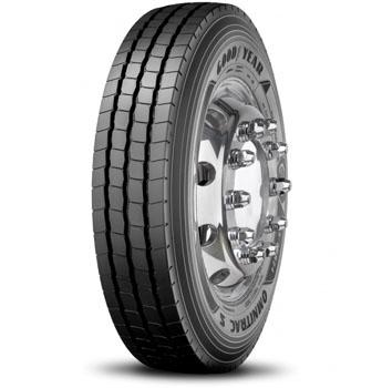 GOODYEAR OMNITRAC S 20PR 325/95 R24 162K, celoroční pneu, nákladní