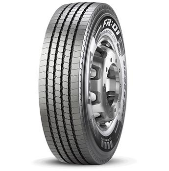 PIRELLI fr:01 triathlon 235/75 R17 132M, celoroční pneu, nákladní