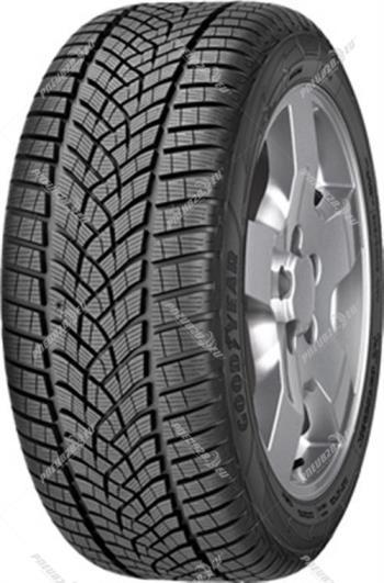 GOODYEAR ultragrip performance plu 225/50 R17 98H, zimní pneu, osobní a SUV