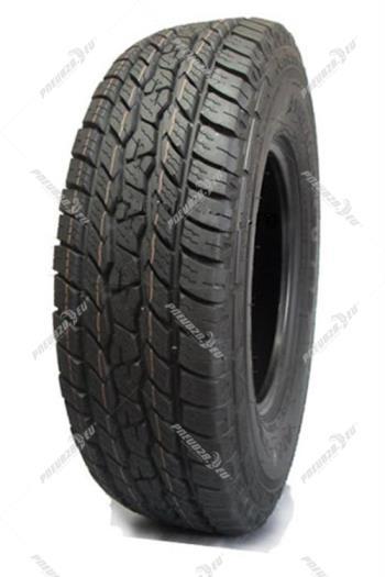 TRIANGLE agilex a/t tr292 m+s (tl) 235/75 R15 110S, letní pneu, osobní a SUV