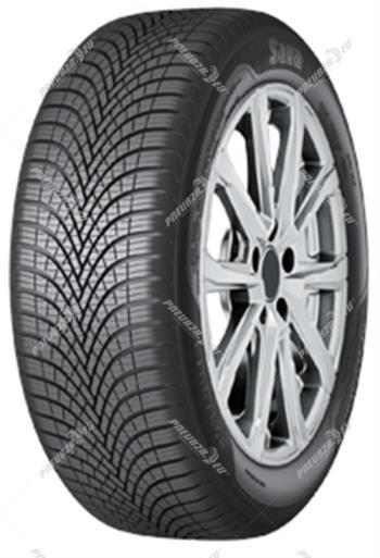 SAVA ALL WEATHER 165/70 R14 81T, celoroční pneu, osobní a SUV