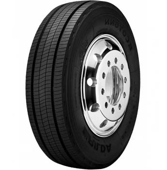 FULDA ecotonn 265/70 R19,5 143J, celoroční pneu, nákladní