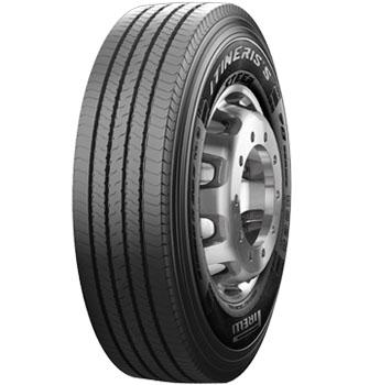 PIRELLI Itineris S90 XL 3PMSF 295/80 R22,5 154M, celoroční pneu, nákladní
