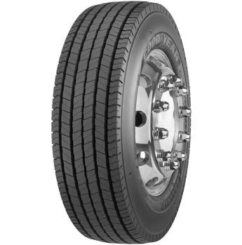 GOODYEAR urbanmax mcd traction 16p 275/70 R22,5 148J, letní pneu, nákladní