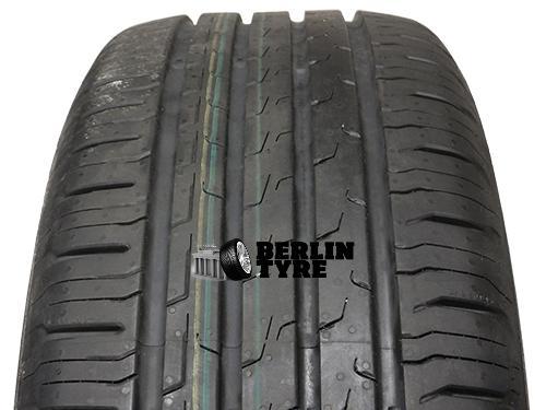 CONTINENTAL eco contact 6 demo 195/55 R16 91V, letní pneu, osobní a SUV