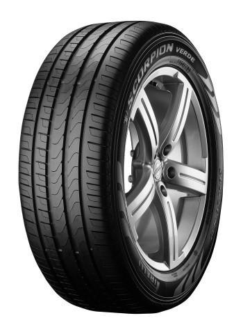 PIRELLI SCORPION VERDE SI XL (DOT2018) 235/45 R20 100V, letní pneu, osobní a SUV