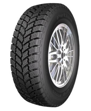 PETLAS fullgrip pt935 155/80 R12 88N TL C 8PR, zimní pneu, VAN