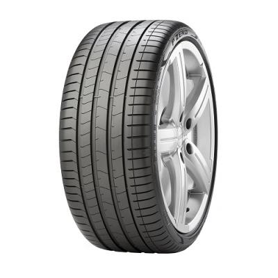 PIRELLI PZERO-A J 235/50 R17 96W TL ZR, letní pneu, osobní a SUV