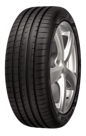 GOODYEAR eagle f1 (asymmetric) 3 255/30 R20 92Y TL XL FP, letní pneu, osobní a SUV