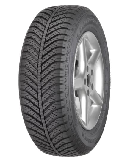 GOODYEAR vector 4seasons 225/50 R17 94V, celoroční pneu, osobní a SUV, sleva DOT