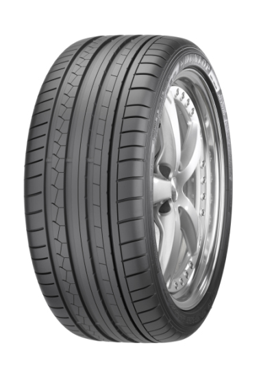 DUNLOP sp sport maxx gt 315/35 R20 110W TL XL ROF RSC MFS, letní pneu, osobní a SUV