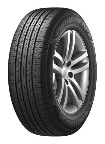 HANKOOK dynapro hp2 ra33 245/65 R17 111H TL XL M+S, letní pneu, osobní a SUV