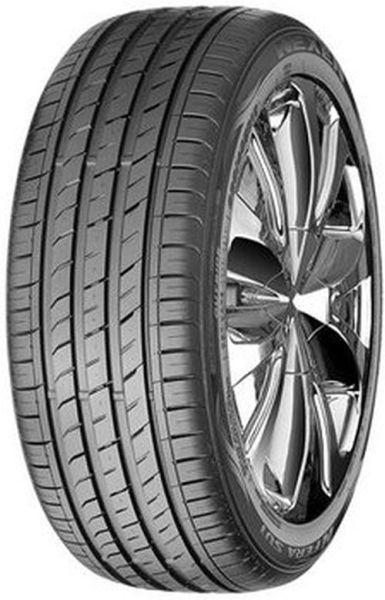 NEXEN n'fera ru1 255/65 R17 114H TL XL, letní pneu, osobní a SUV