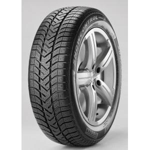 PIRELLI W210 CONTROL 3* RFT 195/55 R16 87H TL ROF M+S 3PMSF ECO, zimní pneu, osobní a SUV