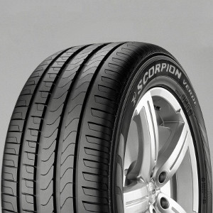 PIRELLI scorpion verde 225/55 R17 97H, letní pneu, osobní a SUV, sleva DOT