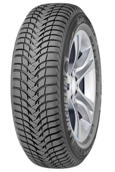 MICHELIN alpin a4 185/60 R14 82T TL M+S 3PMSF GREENX, zimní pneu, osobní a SUV