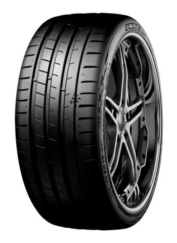 KUMHO ps91 275/40 R19 105Y TL XL ZR, letní pneu, osobní a SUV