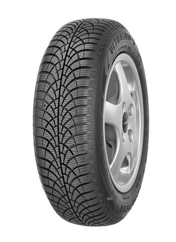 GOODYEAR ultra grip 9 205/60 R16 96V TL XL M+S 3PMSF, zimní pneu, osobní a SUV