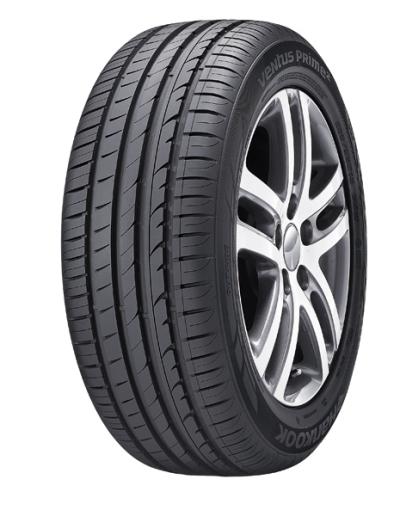 HANKOOK K115 SEAL 215/55 R17 94W TL SG FP, letní pneu, osobní a SUV