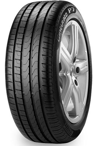PIRELLI p7 cinturato 205/60 R16 92V, letní pneu, osobní a SUV, sleva DOT