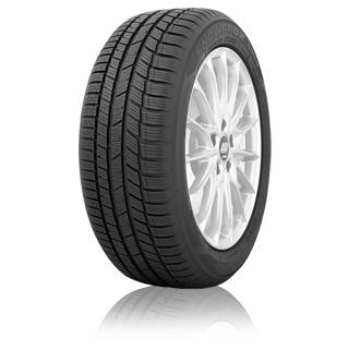 TOYO snowprox s954 suv 245/45 R19 102V, zimní pneu, osobní a SUV, sleva DOT
