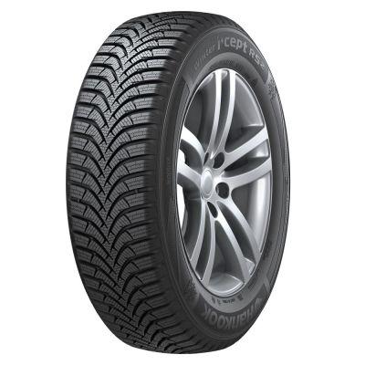 HANKOOK w452 185/65 R14 86T TL M+S 3PMSF, zimní pneu, osobní a SUV