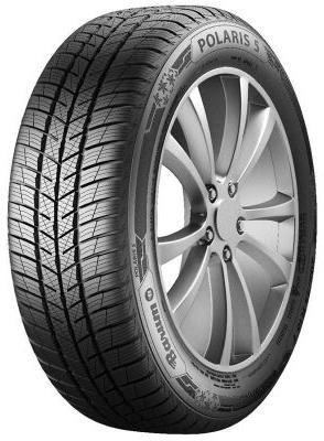 BARUM polaris 5 195/70 R15 97T, zimní pneu, osobní a SUV, sleva DOT