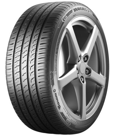 BARUM bravuris 5 hm 195/50 R15 82V, letní pneu, osobní a SUV, sleva DOT