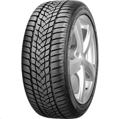 GOODYEAR ultra grip performance + 235/60 R18 103T, zimní pneu, osobní a SUV