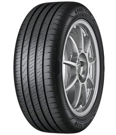 GOODYEAR EfficientGrip Performance 2 195/60 R18 96H, letní pneu, osobní a SUV