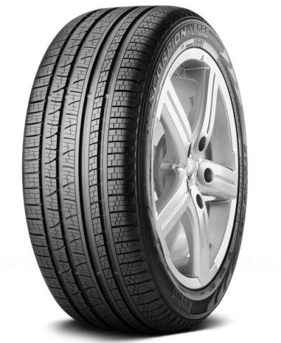 PIRELLI SCORPION VERDE AS XL 3PMSF 235/60 R18 107V, celoroční pneu, osobní a SUV, sleva DOT