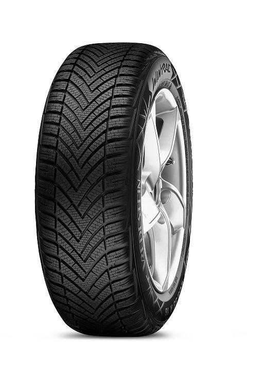 VREDESTEIN wintrac 195/65 R15 91T, zimní pneu, osobní a SUV