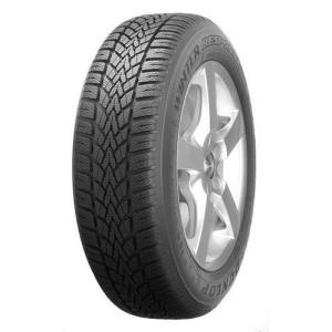 DUNLOP sp winter response 2 195/50 R15 82H TL M+S 3PMSF, zimní pneu, osobní a SUV