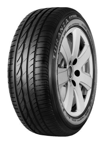 BRIDGESTONE turanza er300a 195/55 R16 87V TL ROF FP, letní pneu, osobní a SUV