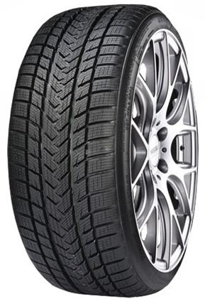 GRIPMAX status pro winter 295/25 R22 97V, zimní pneu, osobní a SUV