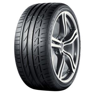 BRIDGESTONE potenza s001 215/40 R17 87W, letní pneu, osobní a SUV, sleva DOT