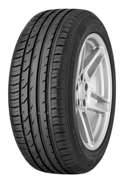 CONTINENTAL contipremiumcontact 2 195/65 R15 91H TL, letní pneu, osobní a SUV