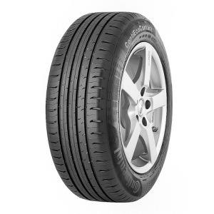 CONTINENTAL conti eco contact 5 185/65 R14 86H TL, letní pneu, osobní a SUV