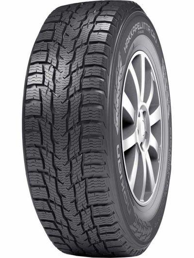 NOKIAN wr c3 225/55 R17 109T TL C M+S 3PMSF, zimní pneu, VAN