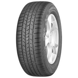 CONTINENTAL cross contact winter 225/75 R16 104T, zimní pneu, osobní a SUV, sleva DOT