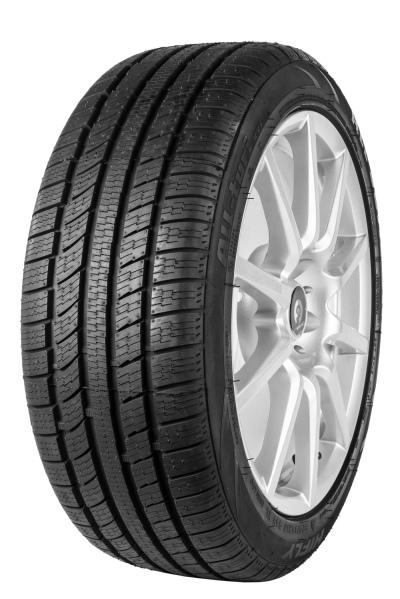 HIFLY all-turi 221 195/60 R15 88H TL M+S 3PMSF, celoroční pneu, osobní a SUV