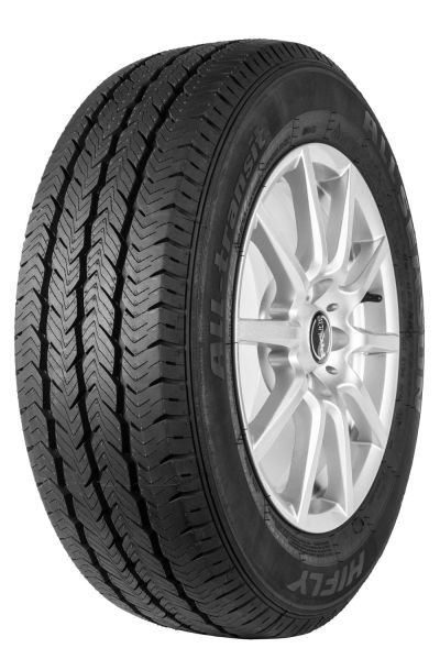 HIFLY all-transit 215/65 R16 109R TL C M+S 3PMSF, celoroční pneu, VAN