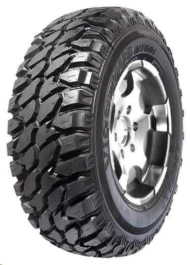 HIFLY VIGOROUS MT601 P.O.R. 10,5/35 R20 121Q, letní pneu, osobní a SUV