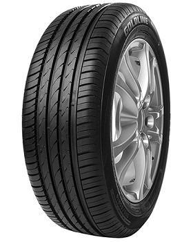 GOLDLINE GLP101 XL 185/60 R15 88H, letní pneu, osobní a SUV
