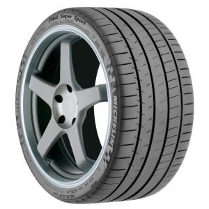 MICHELIN SPORT P. 3 AO XL (DOT2012) 215/45 R16 90V, letní pneu, osobní a SUV