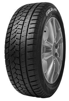 GOLDLINE GLW1 XL 195/50 R15 86H, zimní pneu, osobní a SUV