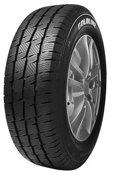 GOLDLINE GLTW91 195/65 R16 104R, zimní pneu, VAN