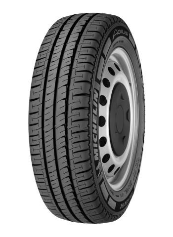 MICHELIN agilis+ 235/60 R17 117R, letní pneu, VAN