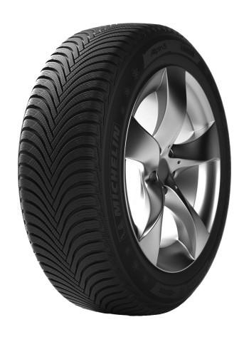 MICHELIN ALPIN 5 AO 215/55 R17 94V TL M+S 3PMSF, zimní pneu, osobní a SUV