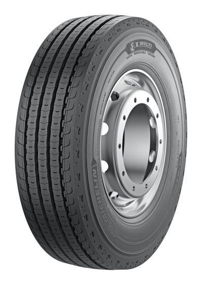MICHELIN x multi z 245/70 R17,5 136M, letní pneu, nákladní